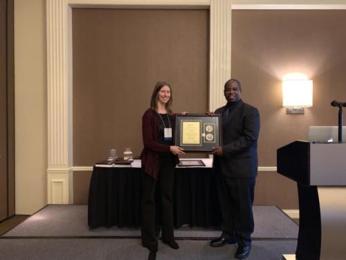 Stanley Israel Award